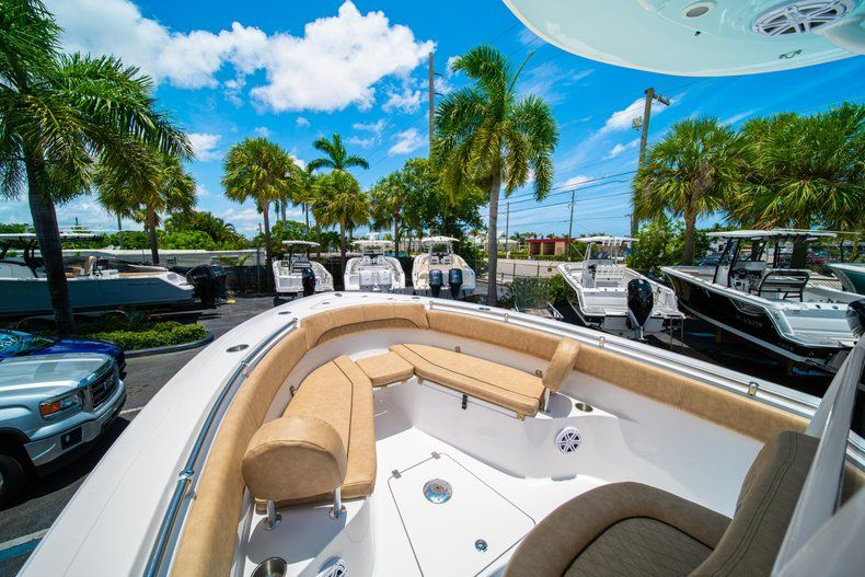 Thumbnail 35 for New 2019 Sportsman Heritage 251 Center Console boat for sale in West Palm Beach, FL