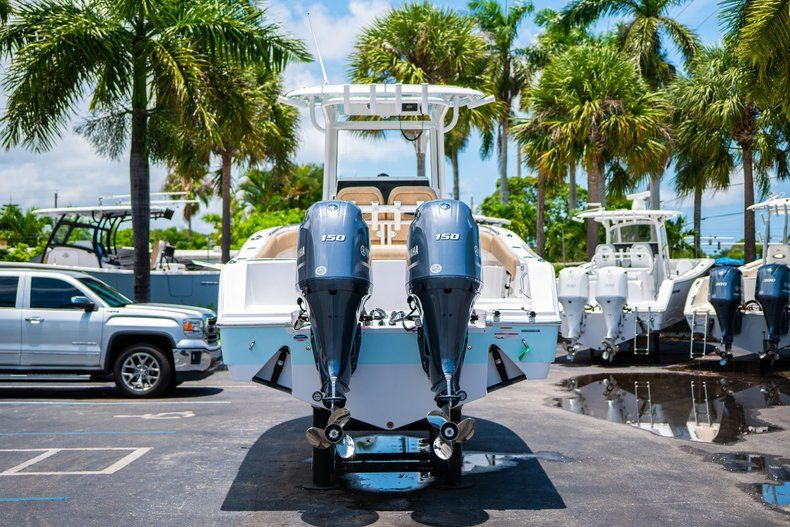 Thumbnail 6 for New 2019 Sportsman Heritage 251 Center Console boat for sale in West Palm Beach, FL