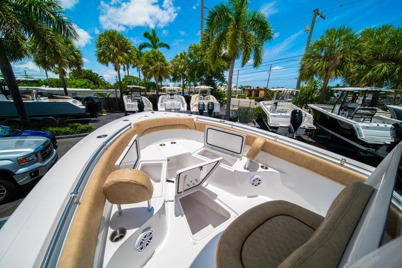 Thumbnail 36 for New 2019 Sportsman Heritage 251 Center Console boat for sale in West Palm Beach, FL