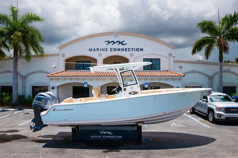 New 2019 Sportsman Heritage 251 Center Console boat for sale in West Palm Beach, FL
