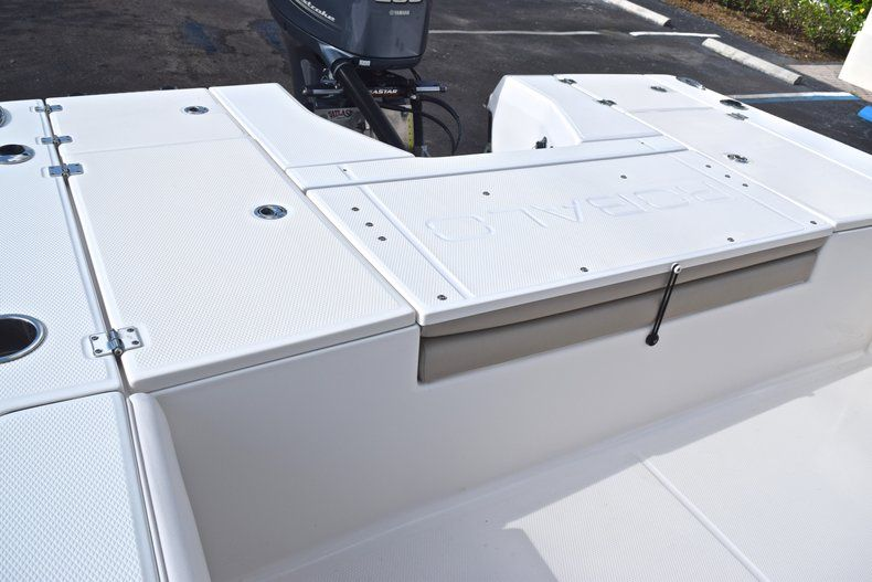 Thumbnail 9 for Used 2017 Robalo 226 Bay Boat boat for sale in West Palm Beach, FL