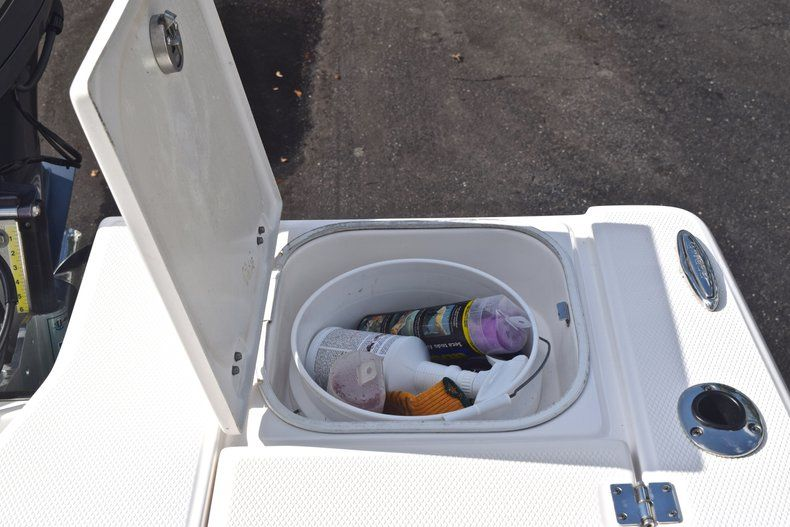 Thumbnail 18 for Used 2017 Robalo 226 Bay Boat boat for sale in West Palm Beach, FL