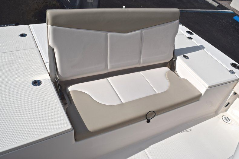 Thumbnail 15 for Used 2017 Robalo 226 Bay Boat boat for sale in West Palm Beach, FL