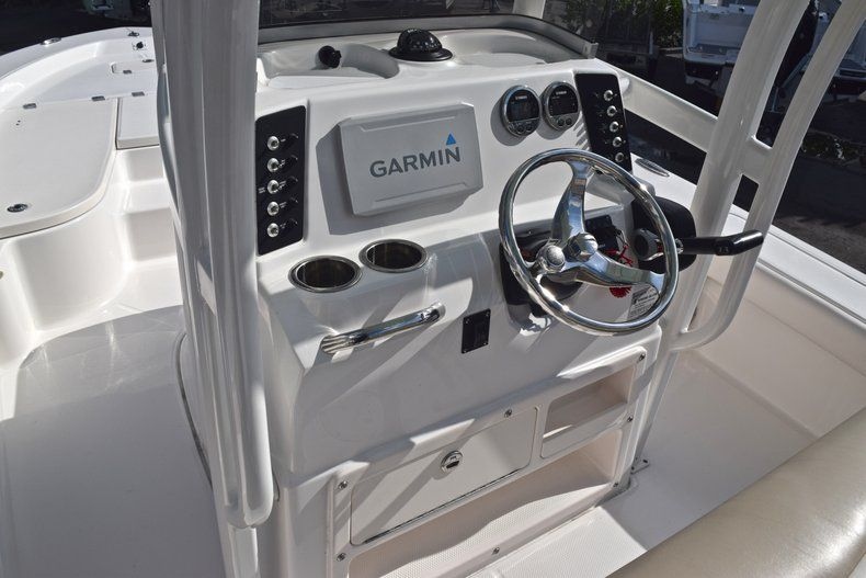 Thumbnail 26 for Used 2017 Robalo 226 Bay Boat boat for sale in West Palm Beach, FL