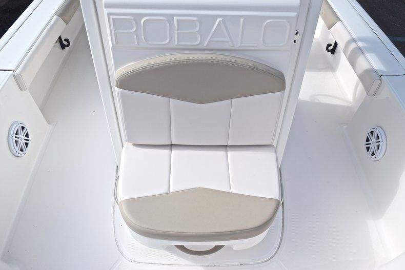 Thumbnail 36 for Used 2017 Robalo 226 Bay Boat boat for sale in West Palm Beach, FL