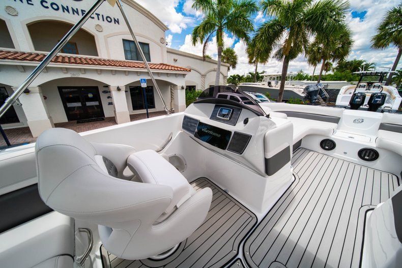 Thumbnail 16 for New 2020 Hurricane SS 218 OB boat for sale in West Palm Beach, FL