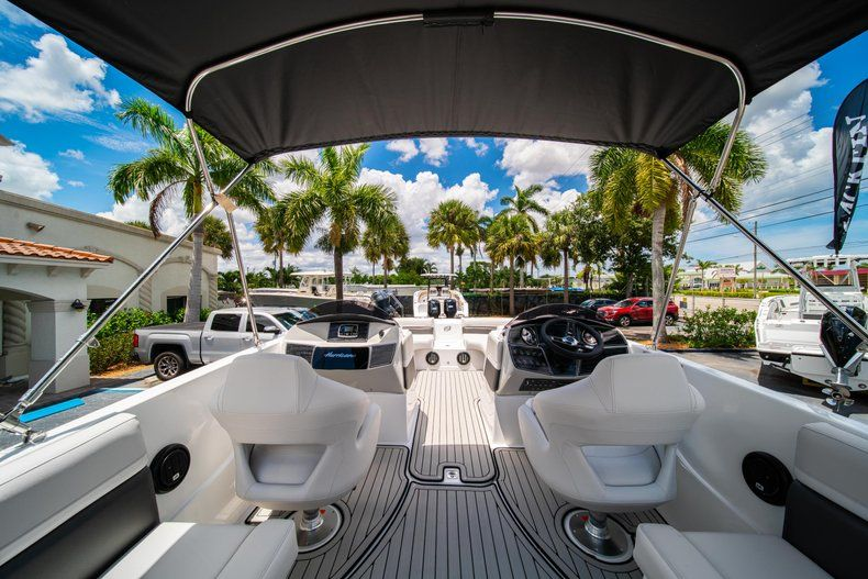 Thumbnail 8 for New 2020 Hurricane SS 218 OB boat for sale in West Palm Beach, FL
