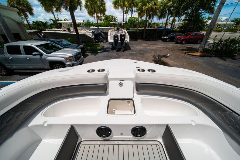 Thumbnail 28 for New 2020 Hurricane SS 218 OB boat for sale in West Palm Beach, FL