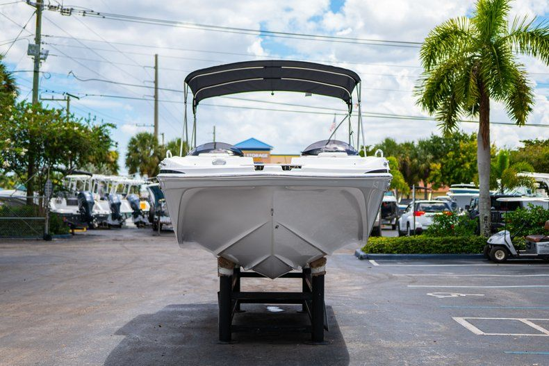 Thumbnail 2 for New 2020 Hurricane SS 218 OB boat for sale in West Palm Beach, FL