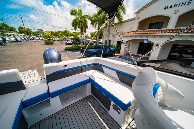 Thumbnail 10 for New 2020 Hurricane SD 217 OB boat for sale in West Palm Beach, FL
