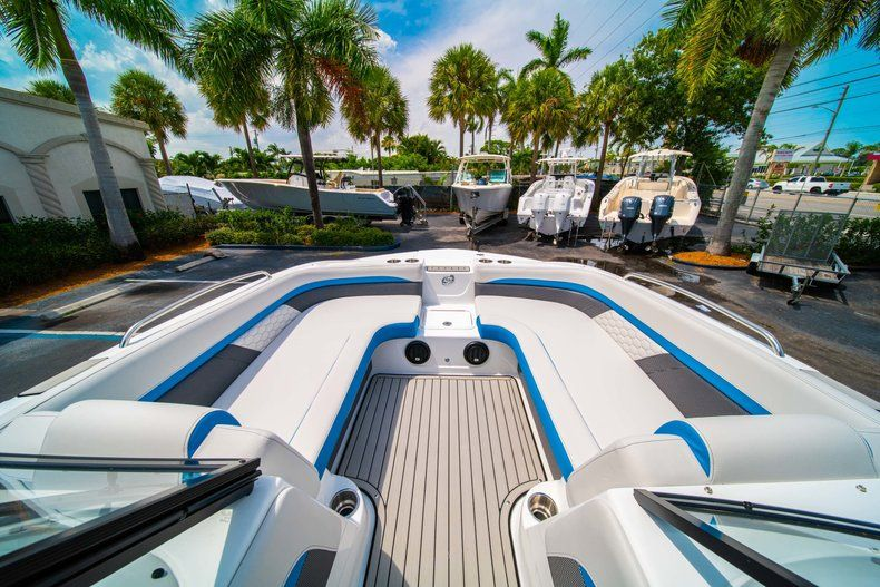 Thumbnail 23 for New 2020 Hurricane SD 217 OB boat for sale in West Palm Beach, FL
