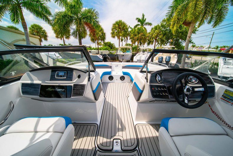 Thumbnail 15 for New 2020 Hurricane SD 217 OB boat for sale in West Palm Beach, FL