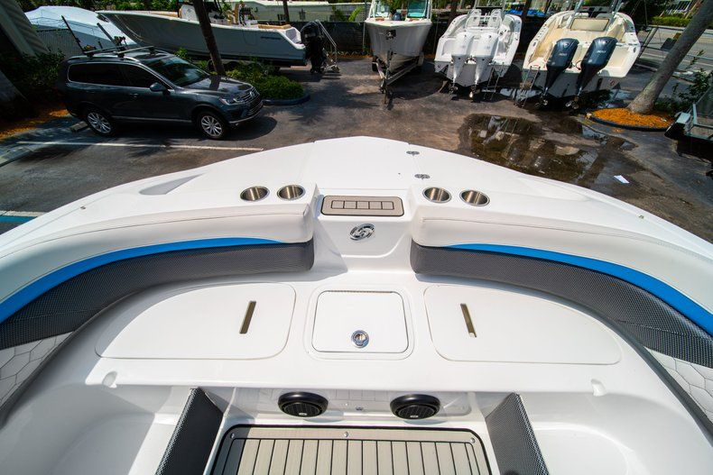 Thumbnail 25 for New 2020 Hurricane SD 217 OB boat for sale in West Palm Beach, FL