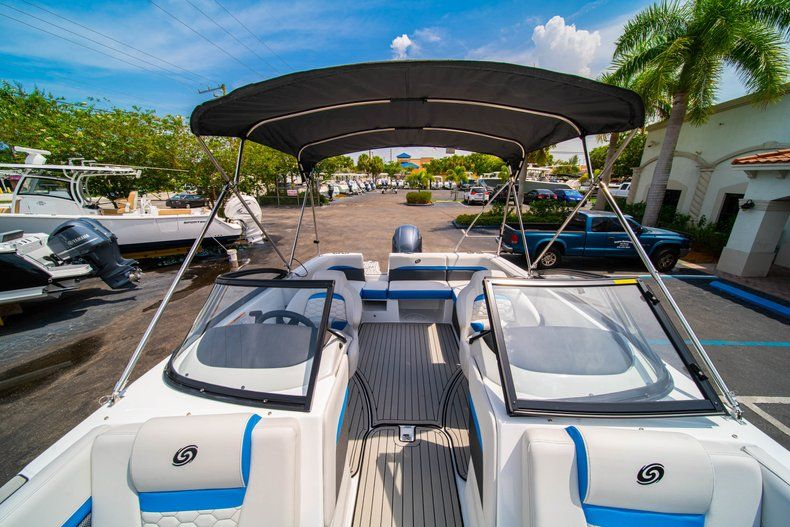 Thumbnail 27 for New 2020 Hurricane SD 217 OB boat for sale in West Palm Beach, FL