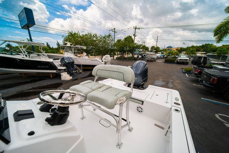 Thumbnail 23 for New 2020 Sportsman Masters 207 Bay Boat boat for sale in Miami, FL