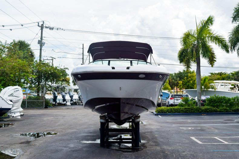 Thumbnail 2 for New 2019 Hurricane SD 2690 OB boat for sale in West Palm Beach, FL
