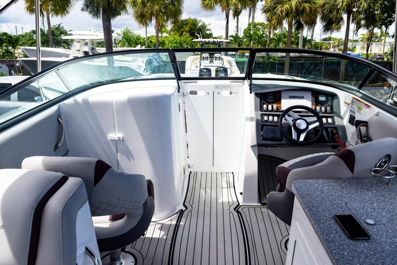 Thumbnail 66 for New 2019 Hurricane SD 2690 OB boat for sale in West Palm Beach, FL