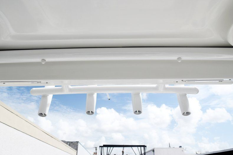 Thumbnail 42 for Used 2018 Glasstream 328 boat for sale in Miami, FL