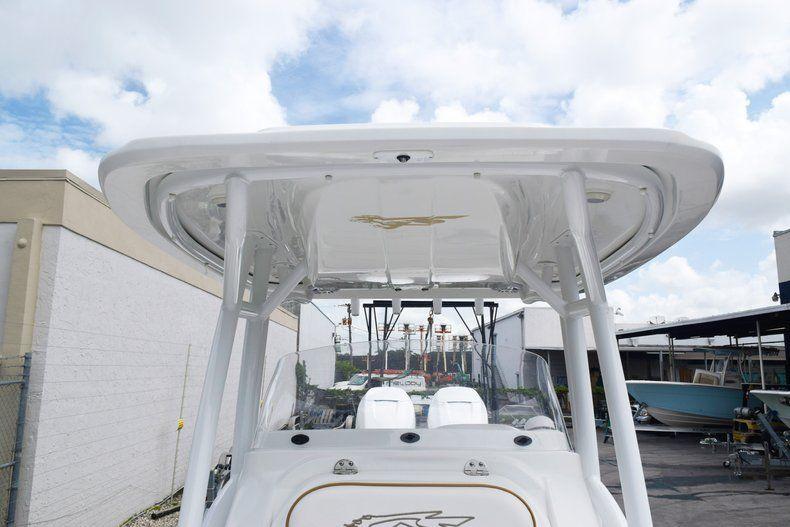 Thumbnail 55 for Used 2018 Glasstream 328 boat for sale in Miami, FL