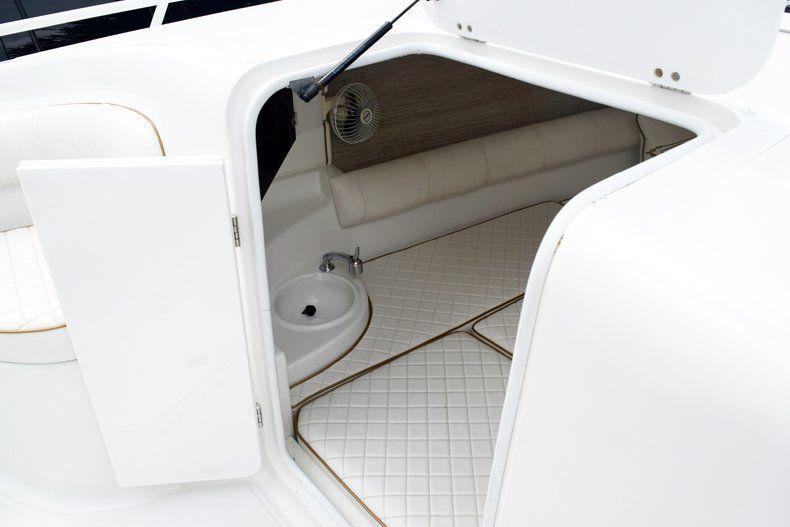 Thumbnail 83 for Used 2018 Glasstream 328 boat for sale in Miami, FL
