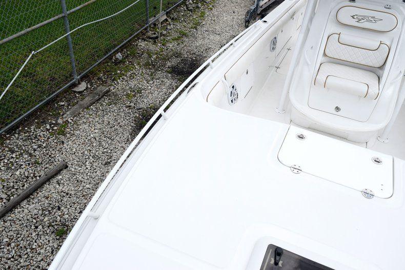 Thumbnail 105 for Used 2018 Glasstream 328 boat for sale in Miami, FL