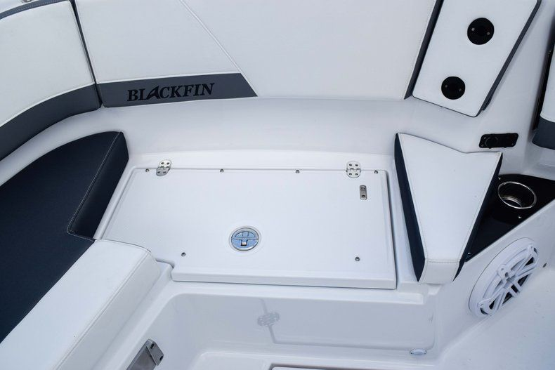 Thumbnail 67 for New 2019 Blackfin 272CC Center Console boat for sale in Fort Lauderdale, FL