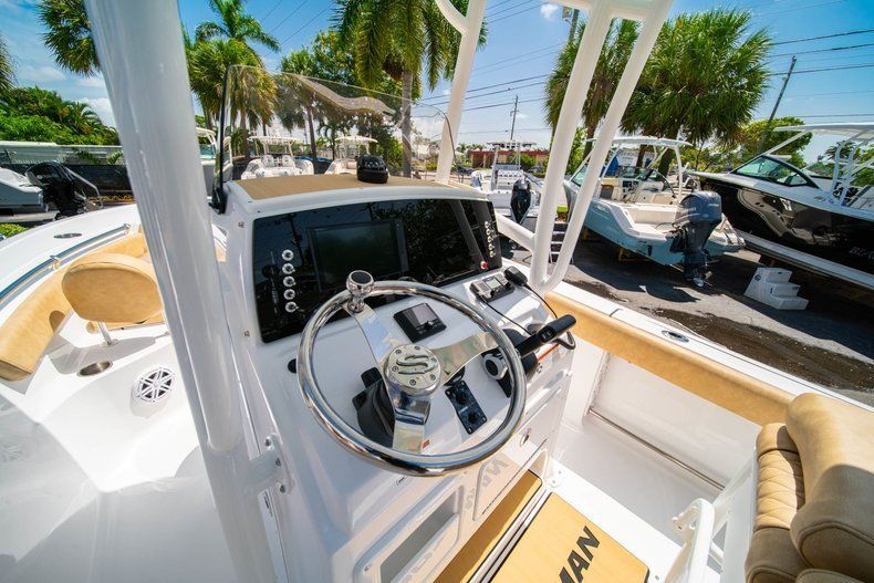 Thumbnail 24 for New 2020 Sportsman Open 212 Center Console boat for sale in West Palm Beach, FL