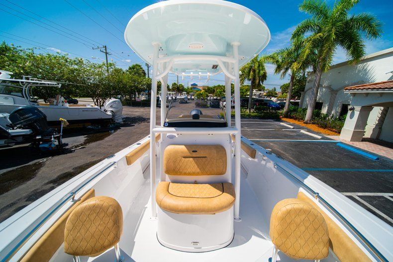 Thumbnail 43 for New 2020 Sportsman Open 212 Center Console boat for sale in West Palm Beach, FL