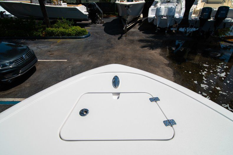 Thumbnail 41 for New 2020 Sportsman Open 212 Center Console boat for sale in West Palm Beach, FL