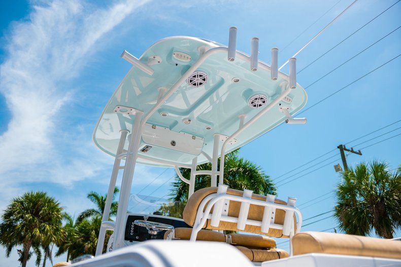 Thumbnail 8 for New 2020 Sportsman Open 212 Center Console boat for sale in West Palm Beach, FL