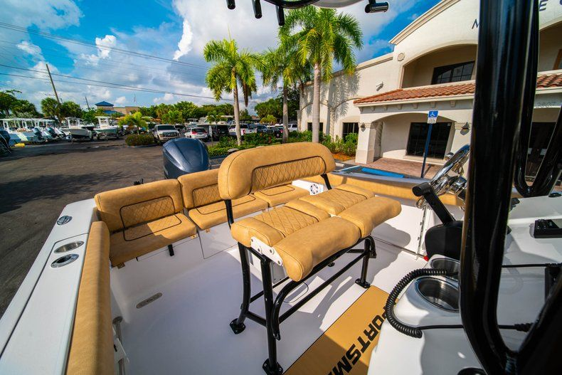 Thumbnail 27 for New 2020 Sportsman Heritage 231 Center Console boat for sale in West Palm Beach, FL