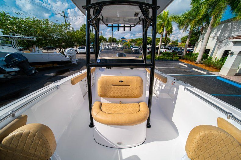 Thumbnail 38 for New 2020 Sportsman Heritage 231 Center Console boat for sale in West Palm Beach, FL