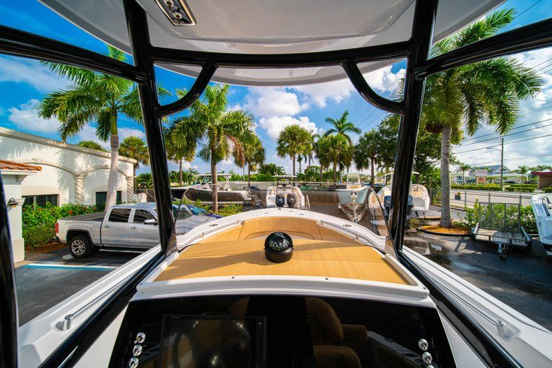 Thumbnail 23 for New 2020 Sportsman Heritage 231 Center Console boat for sale in West Palm Beach, FL