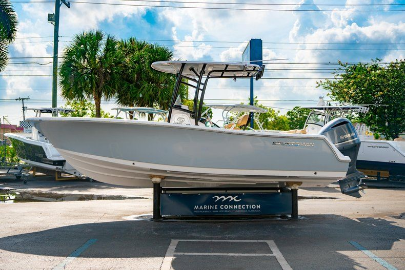 Image 4 for 2020 Sportsman Heritage 231 Center Console in West Palm Beach, FL