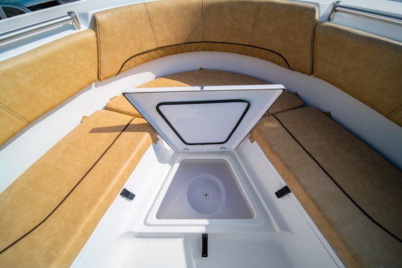 Thumbnail 35 for New 2020 Sportsman Heritage 231 Center Console boat for sale in West Palm Beach, FL