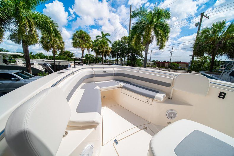 Thumbnail 35 for New 2019 Cobia 280 Center Console boat for sale in West Palm Beach, FL