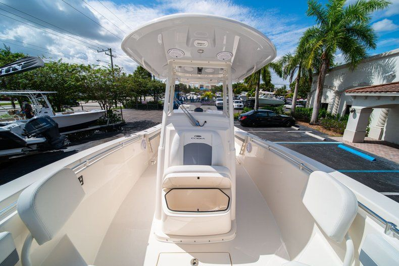 Thumbnail 41 for New 2019 Cobia 280 Center Console boat for sale in West Palm Beach, FL