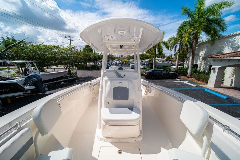 Thumbnail 40 for New 2019 Cobia 280 Center Console boat for sale in West Palm Beach, FL