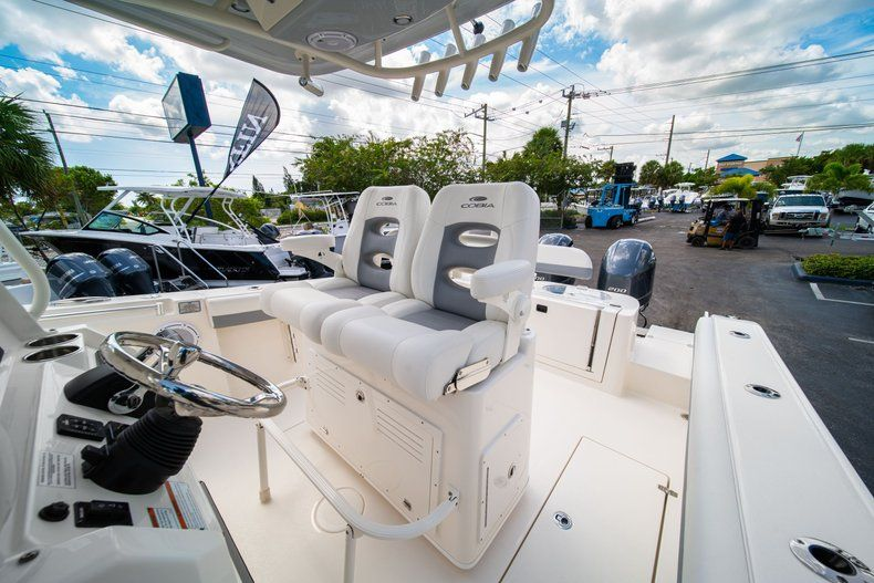 Thumbnail 30 for New 2019 Cobia 280 Center Console boat for sale in West Palm Beach, FL