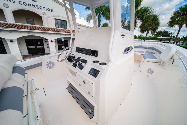 Thumbnail 25 for New 2019 Cobia 280 Center Console boat for sale in West Palm Beach, FL