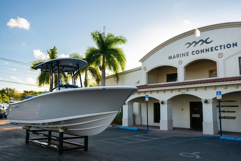 Image 1 for 2020 Sportsman Open 232 Center Console in West Palm Beach, FL