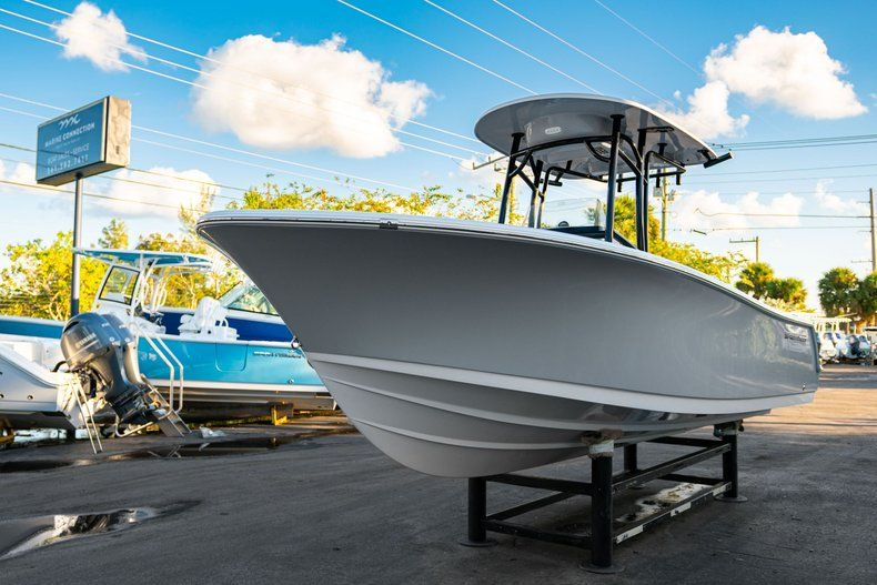 Image 3 for 2020 Sportsman Open 232 Center Console in West Palm Beach, FL