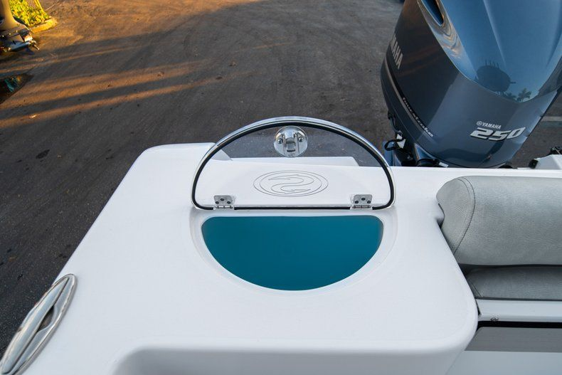 Image 12 for 2020 Sportsman Open 232 Center Console in West Palm Beach, FL