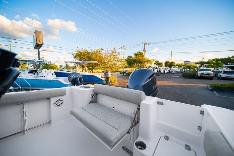 Image 14 for 2020 Sportsman Open 232 Center Console in West Palm Beach, FL