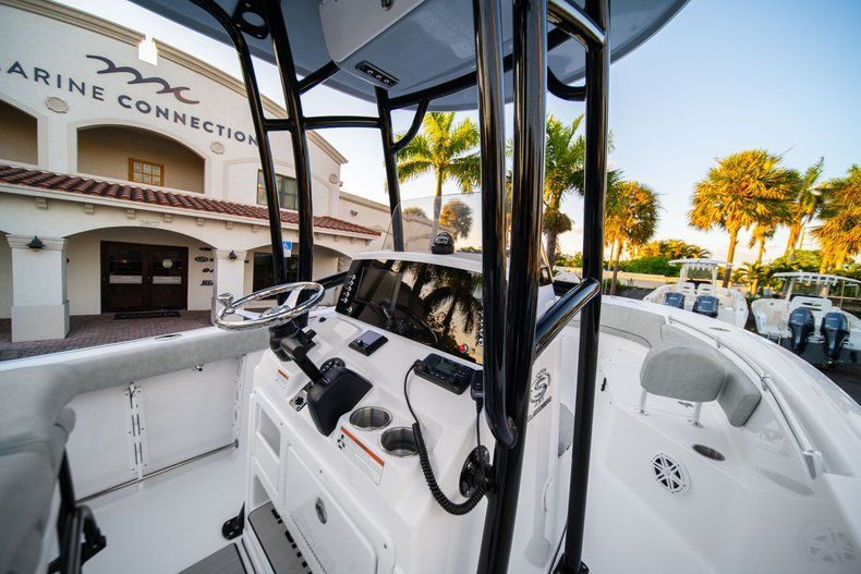 Image 24 for 2020 Sportsman Open 232 Center Console in West Palm Beach, FL