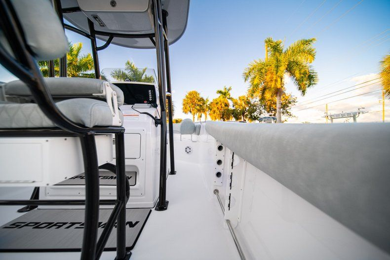 Image 20 for 2020 Sportsman Open 232 Center Console in West Palm Beach, FL