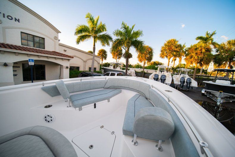 Image 37 for 2020 Sportsman Open 232 Center Console in West Palm Beach, FL
