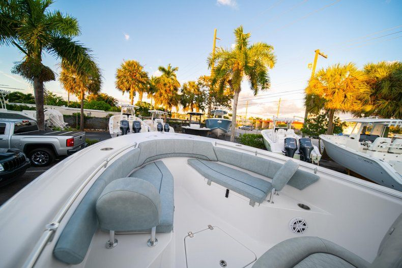 Image 39 for 2020 Sportsman Open 232 Center Console in West Palm Beach, FL