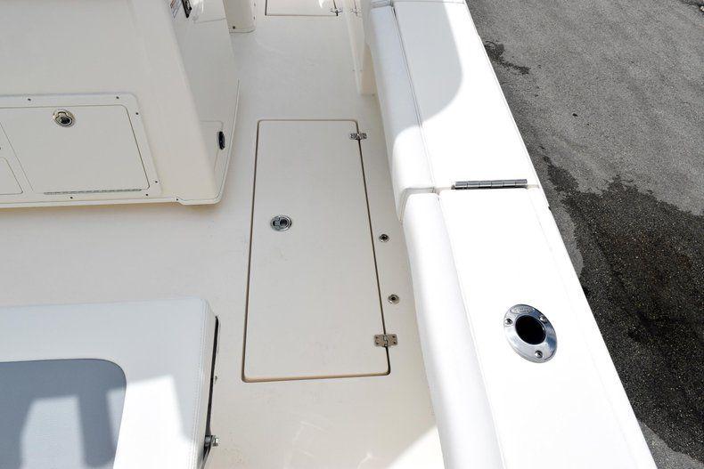 Thumbnail 23 for New 2019 Cobia 301 CC Center Console boat for sale in Vero Beach, FL