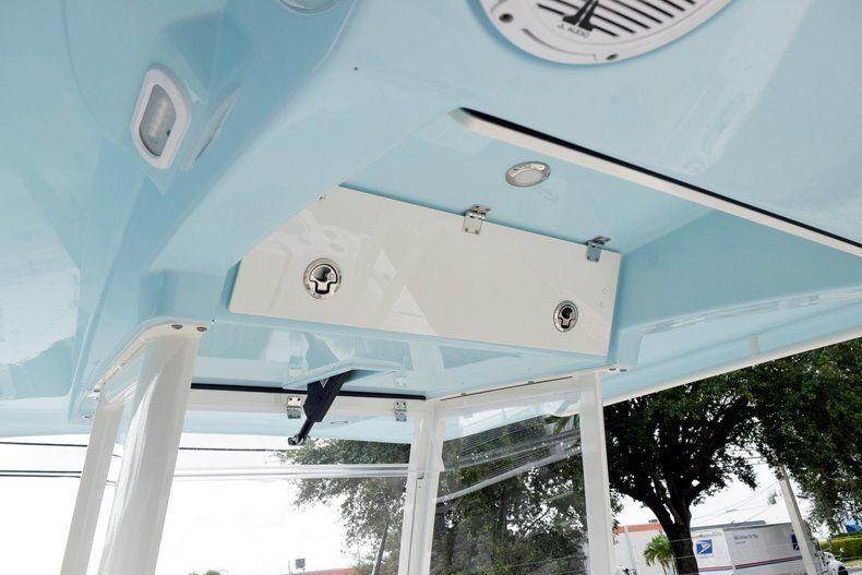 Thumbnail 50 for New 2019 Cobia 301 CC Center Console boat for sale in Vero Beach, FL